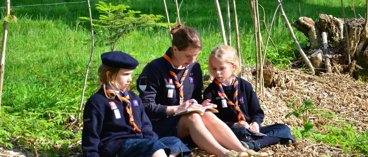 Permalien vers:Notre scoutisme